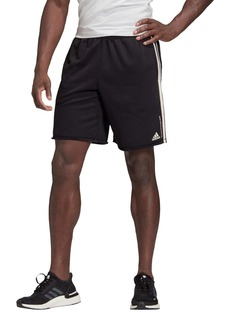 adidas Must Haves 3-Stripes French Terry Shorts