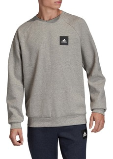 adidas Must Haves Stadium Crewneck Sweatshirt