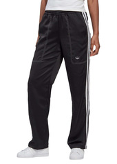 adidas Originals 3-Stripes Satin Track Pants
