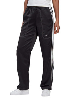 adidas Originals 3-Stripes Satin Track Pants
