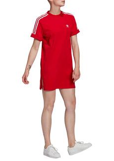 adidas Originals Adicolor Classics 3-Stripes T-Shirt Dress