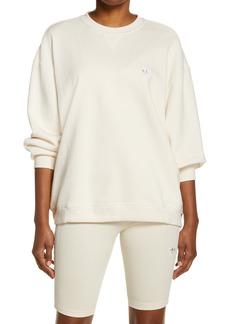 adidas Originals Beaded Organic Cotton Sweatshirt