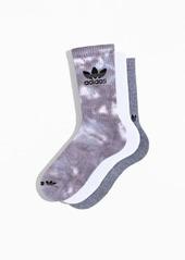 adidas Originals Colorful Crew Sock 3-Pack