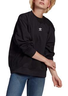 adidas Originals Crewneck Sweatshirt (Plus Size)