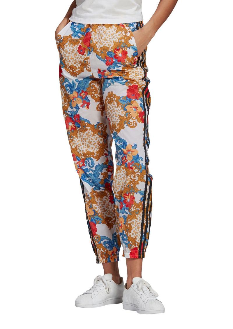 adidas Originals Floral Track Pants