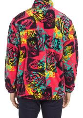 adidas Originals Men's Quarter Zip Pullover