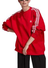 adidas Originals Oversize Crewneck Sweatshirt