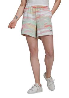 adidas Originals Print Shorts