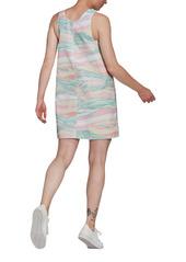 adidas Originals Print Tank Dress