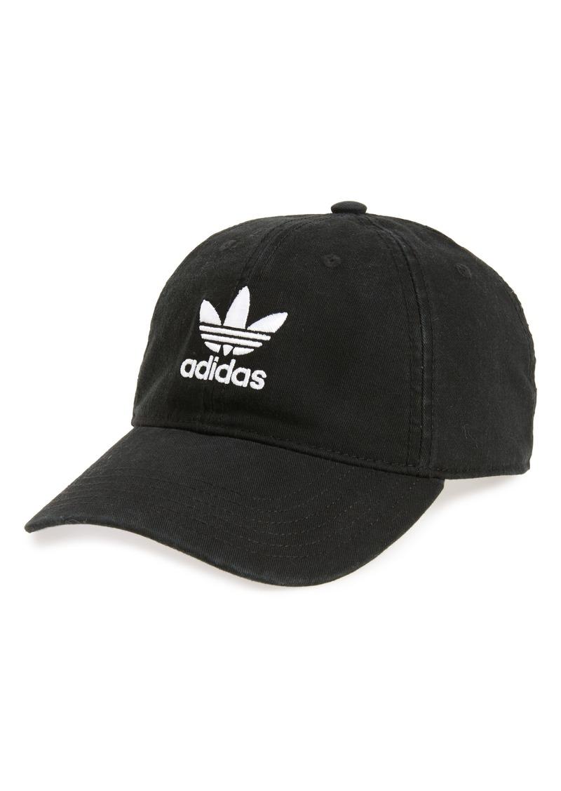 adidas Originals Relaxed Baseball Cap