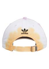 adidas Originals Relaxed Colorwash Baseball Cap