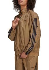 adidas Originals R.Y.V. 3-Stripes Ripstop Track Jacket