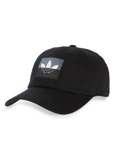 adidas Originals Slice Trefoil Baseball Cap