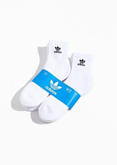 adidas Originals Trefoil Ankle Sock 6-Pack
