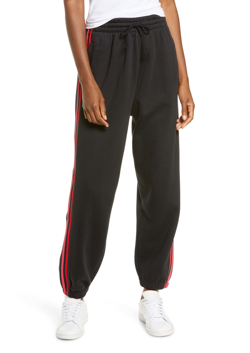 adidas Originals Women's Cuffed Sweatpants
