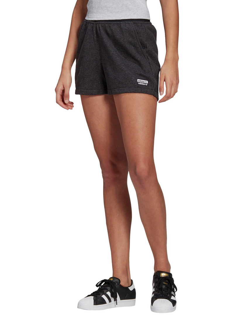 adidas Originals x Girls Are Awesome French Terry Shorts