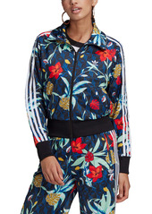 adidas Originals x HER Studio London Tropical Floral Track Jacket