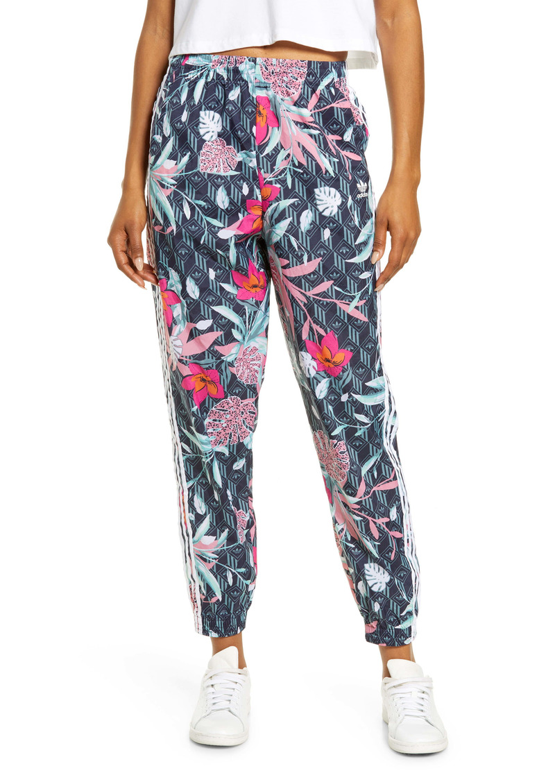 adidas Originals x HER Studio London Tropical Floral Track Pants