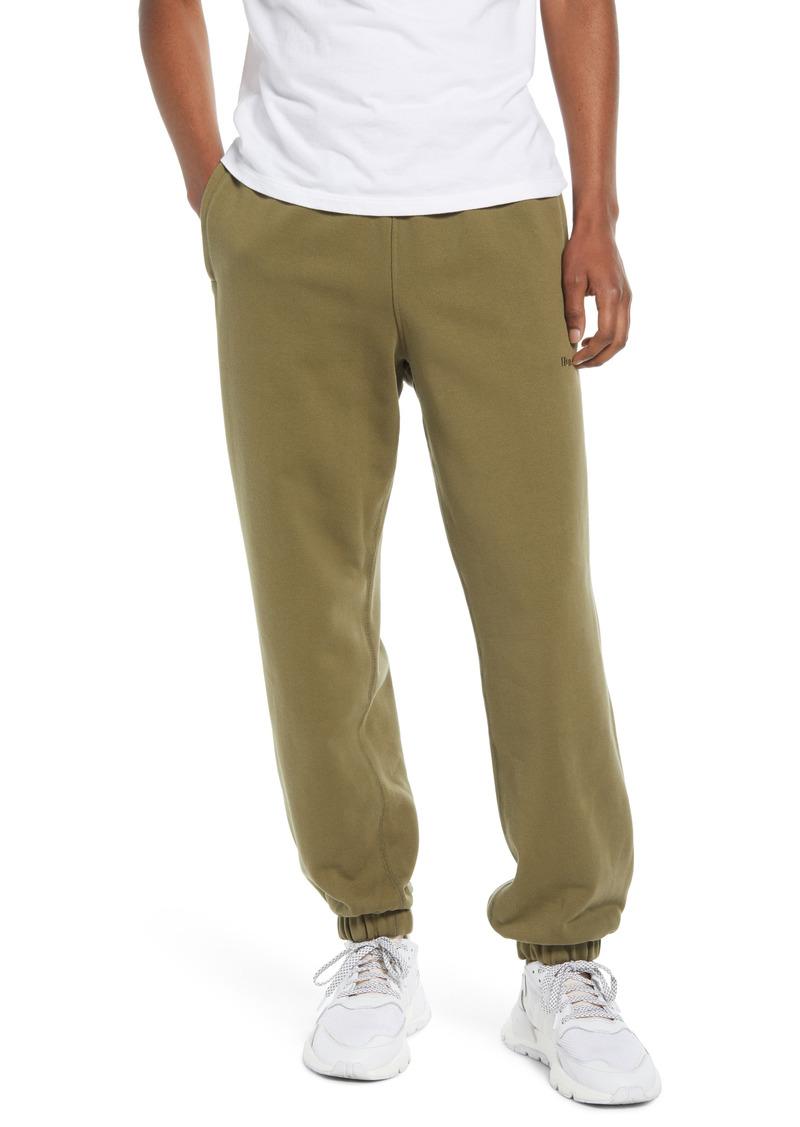 adidas Originals x Pharrell Williams Unisex Basics Sweatpants