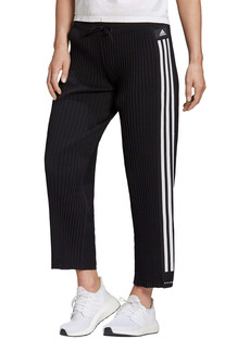 adidas Pleat Front Knit Track Pants