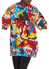 adidas Sportswear Egle Graphic Tunic
