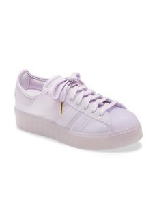 adidas Superstar Jelly Platform Sneaker (Women)