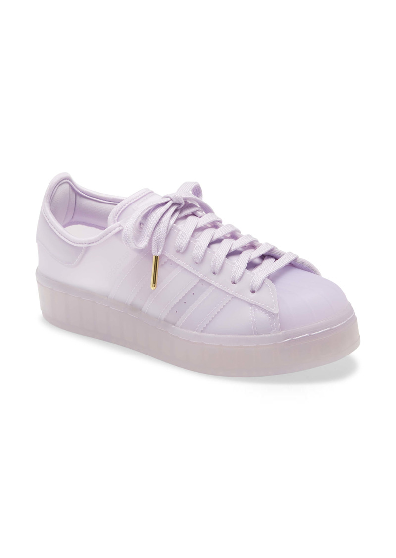 adidas Superstar Jelly Platform Sneaker (Women)