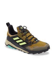 adidas Terrex Trailmaker Gore-Tex® Waterproof Hiking Shoe (Men)
