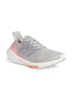 adidas UltraBoost 21 Running Shoe (Women)
