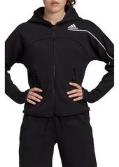 adidas Z.N.E. Zip-Up Hoodie Jacket