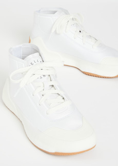 adidas by Stella McCartney Asmc Treino Mid Sneakers