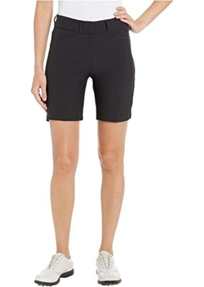 """Adidas Club 7"""" Solid Shorts"""