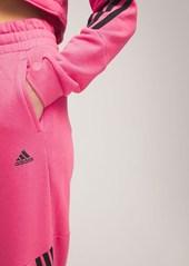 Adidas Cotton Blend Sweatpants