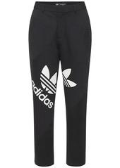 Adidas Cotton Suit Pants