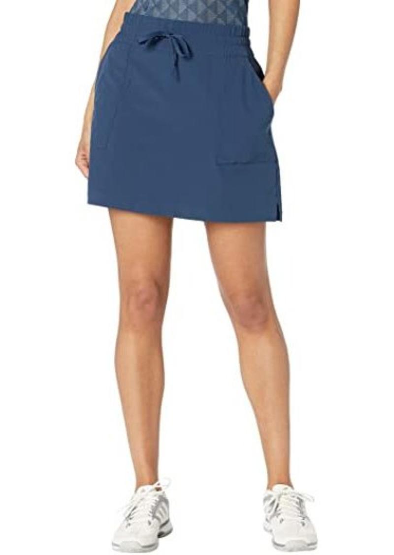 Adidas Go-To Commuter Primegreen Skirt