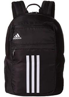 Adidas League 3 Stripe Backpack