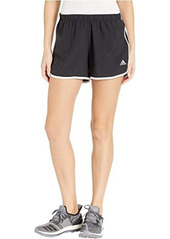 "Adidas M20 4"" Shorts"
