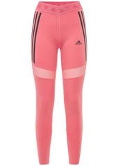 Adidas Mesh Leggings
