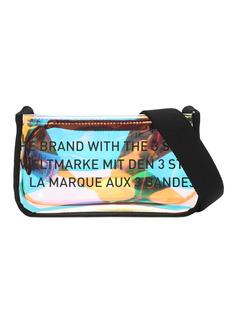 Adidas Mini Airl Pu Shoulder Bag
