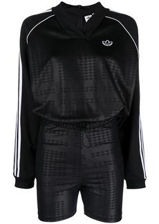 Adidas Originals longsleeved one-piece