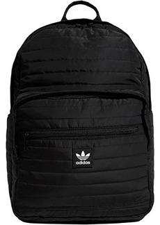 Adidas Originals Quilted Trefoil Backpack