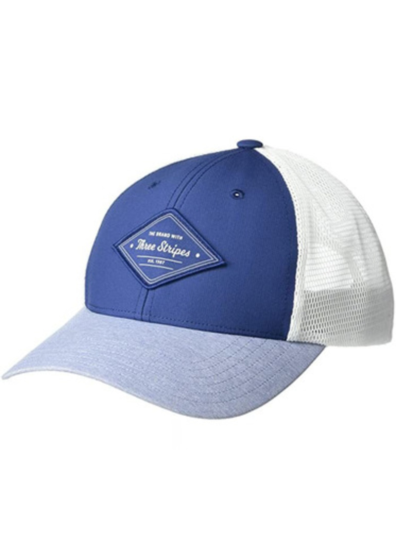 Adidas Printed Mesh Back Hat
