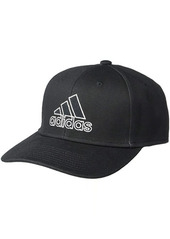 Adidas Producer Stretch Fit Structured Cap