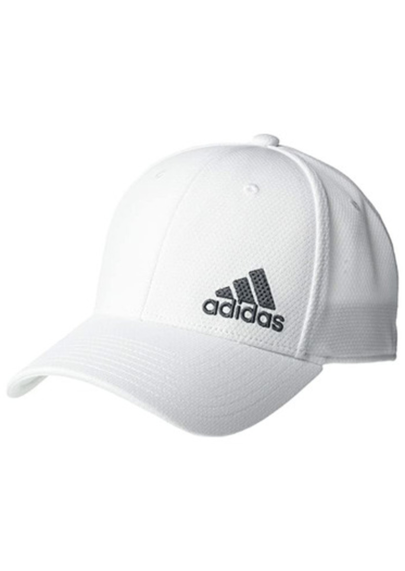 Adidas Release II Stretch Fit Structured Cap
