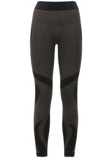 Adidas Studio Motion High Waist Leggings