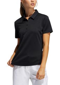 Women's Adidas Golf Performance Polo