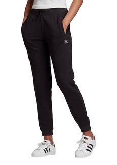 Women's Adidas Originals Knit Track Pants