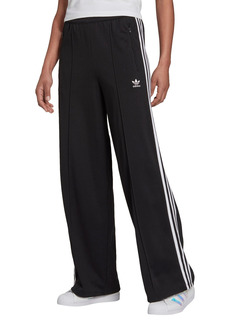 Women's Adidas Originals Wide Leg Track Pants