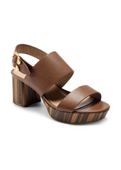 Aerosoles Camera Slingback Sandal (Women)