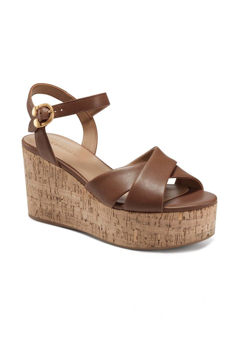 Aerosoles Haylee Platform Sandal (Women)